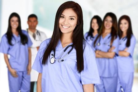 Description d'un emploi infirmière au Québec