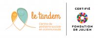 Emplois chez Centre de pédiatrie sociale en communauté Le Tandem