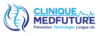 logo Clinique Medfuture inc.