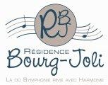 Emplois chez Résidence Bourg-Joli